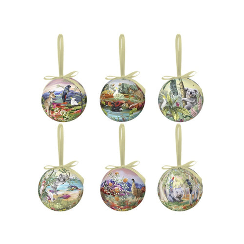 La La Land Little Bauble Box Set - Nature Dwellings