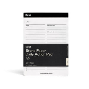 Karst Daily Action Pad