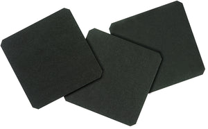 Studio Series - Artist's Tiles Black