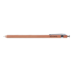 Delfonics Mechanical Pencil - Large, Natural