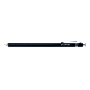 Delfonics Mechanical Pencil - Large, Black