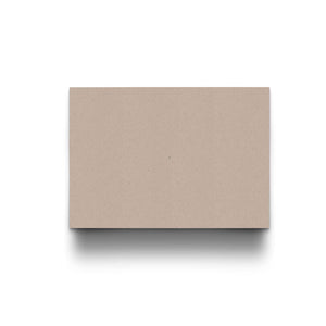Blank Note Cards - A6 (105 x 148mm), Flat, Environment Desert Storm