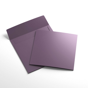 Cardpack (145 x 145mm) Flat - Wine | Paperpoint | Paperpoint Stationery South Melbourne