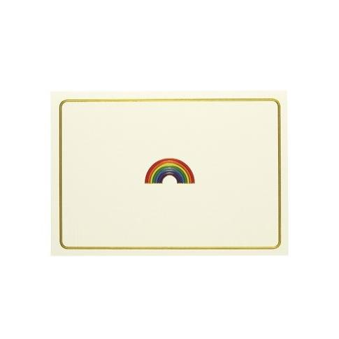 Note Card Set - Rainbow