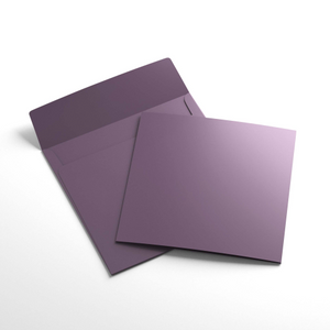 Cardpack (145 x 145mm) Folded - Wine | Paperpoint | Paperpoint Stationery South Melbourne