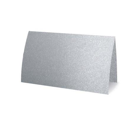 Place Cards (Pack of 25) - Curious Metallic Galvanised | Paperpoint | Paperpoint Stationery South Melbourne