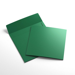 Cardpack (145 x 145mm) Flat - Green | Paperpoint | Paperpoint Stationery South Melbourne