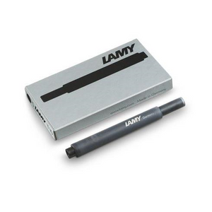Lamy Ink Cartridge T10 Black | Lamy | Paperpoint Stationery South Melbourne
