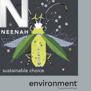 Environment | Neenah | Paperpoint Stationery South Melbourne