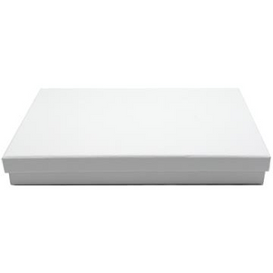 Casemade A5 Box - White (160x240x30mm)