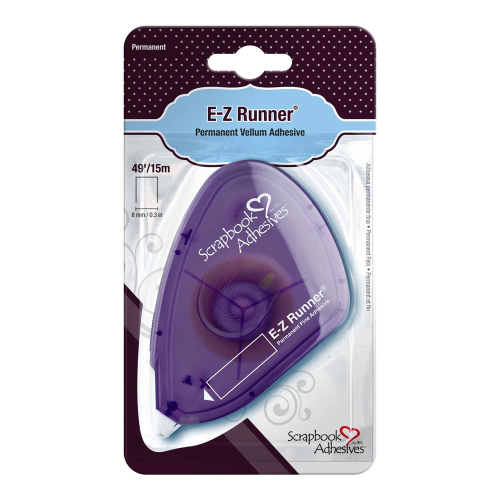 3L E-Z Vellum Tape Runner | 3L | Paperpoint Stationery South Melbourne
