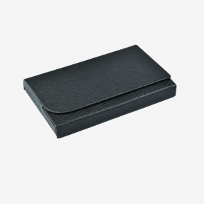 Legami Business Card Holder - Black