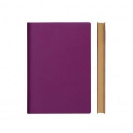 Signature Notebook - Ruled, A5, Purple | Daycraft | Paperpoint Stationery South Melbourne