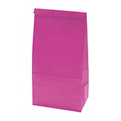 Paper Gift Bag - Small, Pink