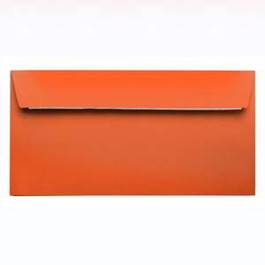 Cardpack DL Envelope (110 x 220mm) - Orange | Paperpoint | Paperpoint Stationery South Melbourne