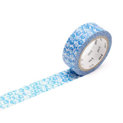 MT Tape Single Roll - Nemophila