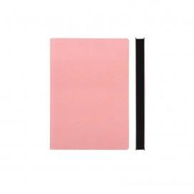 Signature Notebook - Ruled, A6, Pink | Daycraft | Paperpoint Stationery South Melbourne
