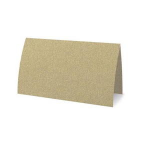 Place Cards (Pack of 25) - Curious Metallic Gold Leaf