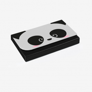 Legami Business Card Holder - Panda