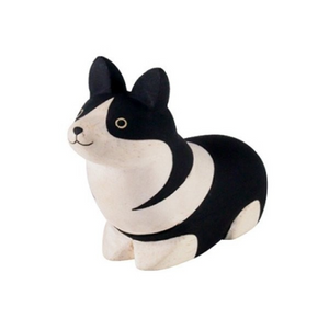 Polepole Animal Corgi | Pole Pole | Paperpoint Stationery South Melbourne