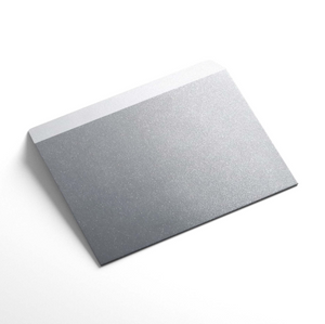 C5 Envelope (162 x 229mm) - Curious Metallic Galvanised | Curious Metallic | Paperpoint Stationery South Melbourne