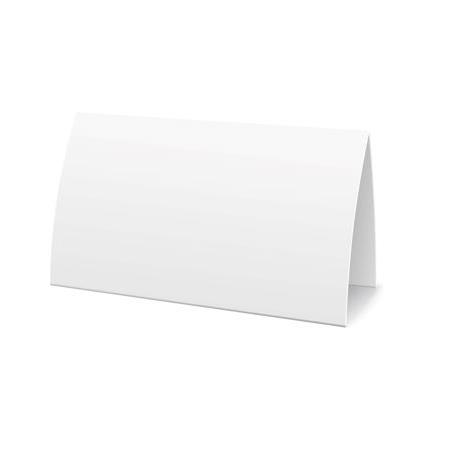 Place Cards (Pack of 25) - White