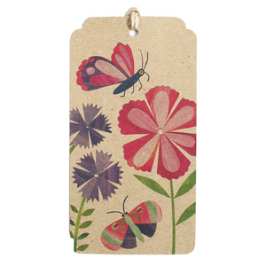 Seeds Gift Tag - Enchanted Garden | Sow n Sow | Paperpoint Stationery South Melbourne