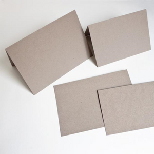 Cardpack (125 x 175mm) Fold - Environment Concrete | Paperpoint | Paperpoint Stationery South Melbourne