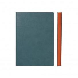 Signature Notebook - Ruled, A5, Green | Daycraft | Paperpoint Stationery South Melbourne