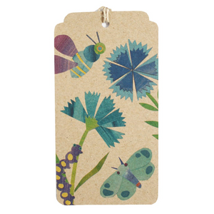 Seeds Gift Tag - Bug Wonderland | Sow n Sow | Paperpoint Stationery South Melbourne