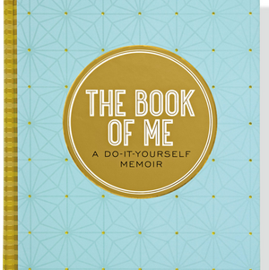 Organiser - The Book of Me