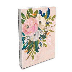Studio Oh! Deconstructed Journal - Medium, Bella Floral