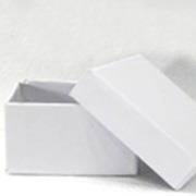 Casemade Mini Box - White (53x53x27mm)