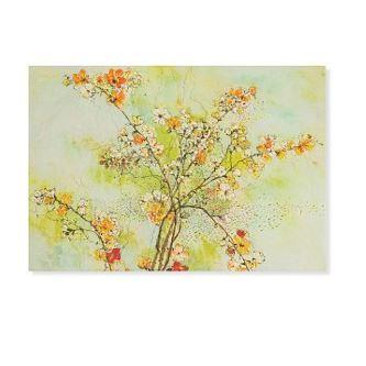 Note Card Set - Dogwood Blossom