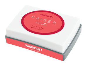Kaisercraft - Ink Pad, Lipstick | Kaisercraft | Paperpoint Stationery South Melbourne