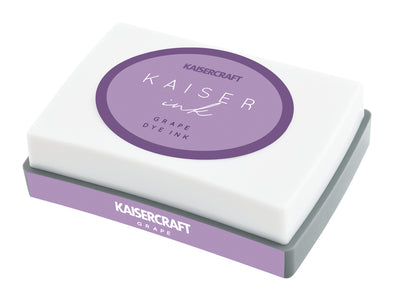 Kaisercraft - Ink Pad, Grape | Kaisercraft | Paperpoint Stationery South Melbourne