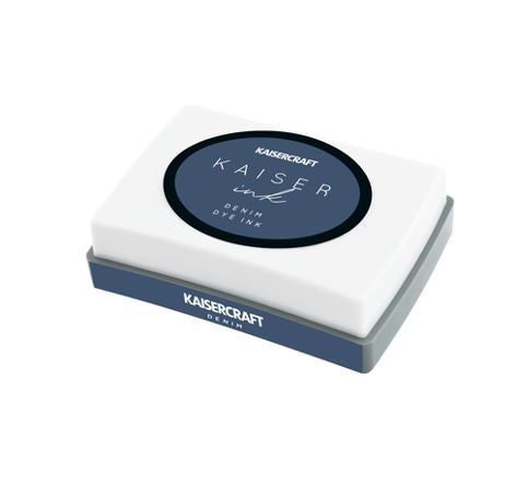 Kaisercraft - Ink Pad, Demin