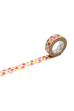 MT Tape Single Roll - Pansy