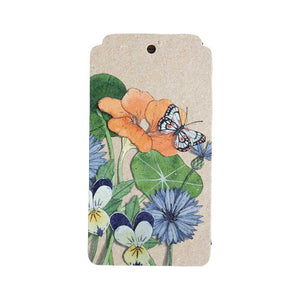 Seeds Gift Tag - Culinary Flowers