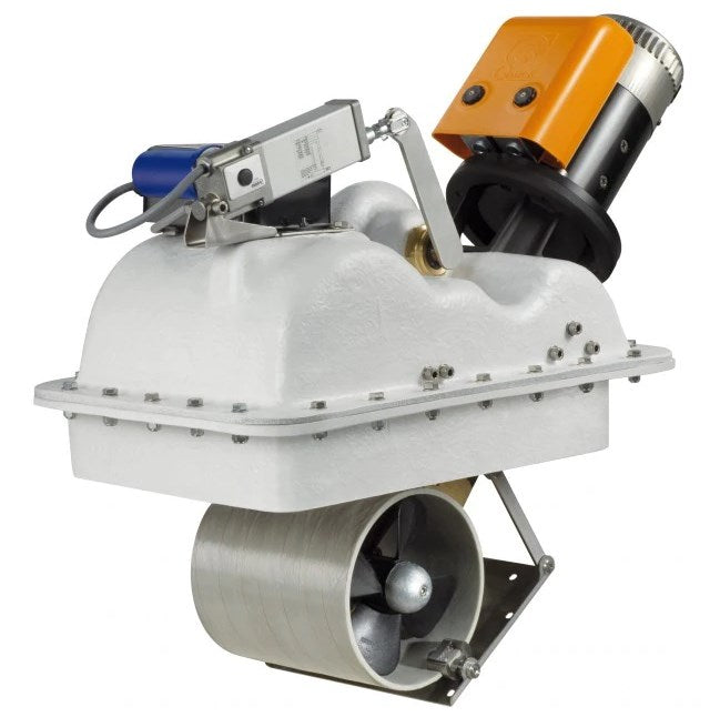 BTR 185 Retractable Bow Thruster