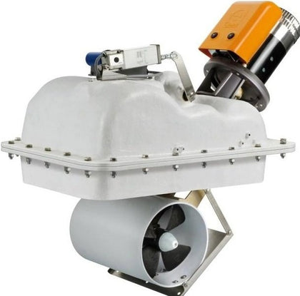 BTR 250 Retractable Bow Thruster