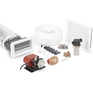 Dometic 6000 BTU Installation Kit for EnviroComfort Air Conditioner 115V