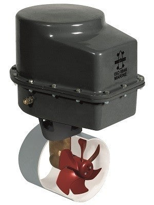 Vetus Bow Thruster 75 KGF, 12Volt, Ignition Protected - BOW7512DI