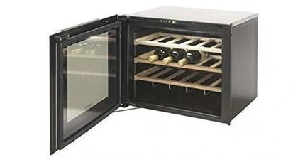Isotherm DIVINO WINE CELLAR 23 bottles 115V-60hz - left swing