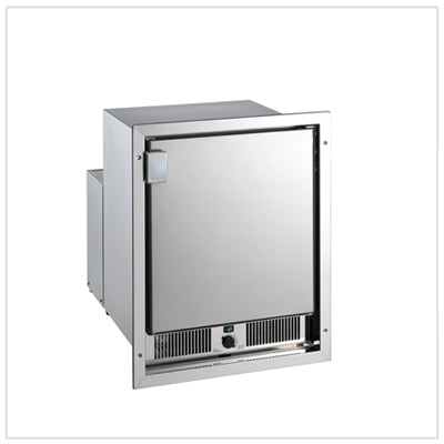 Vitrifrigo Ice Maker Stainless Steel IMXTIXN5-F