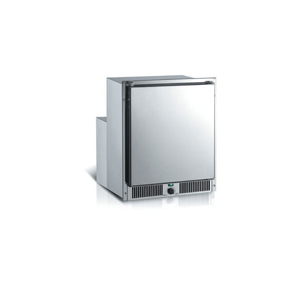 Vitrifrigo Ice Maker Stainless Steel IMXTIXN5-S