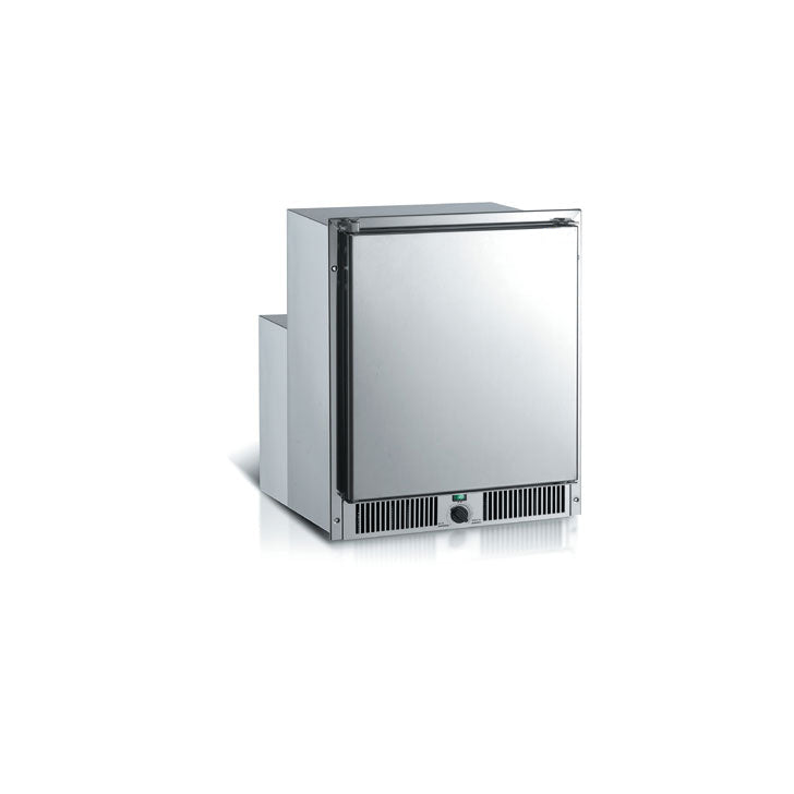 Vitrifrigo Ice Maker Stainless Steel IMXTIXN1-S