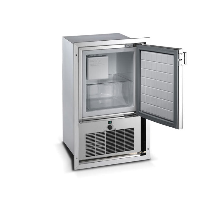 Vitrifrigo Ice Maker Stainless Steel  IMHYDIXN5-F
