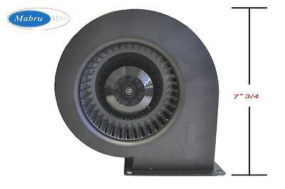 MPS Air Conditioning Fan Blower Non Insulated with capacitor 7000 BTU