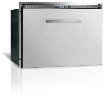 Vitrifrigo Stainless Steel Drawer Refrigerators and Freezers DW70RXP4-EF-2